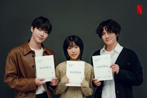Hwang In Yeop dan Ji Chang Wook Dipertemukan Lewat Drama Baru