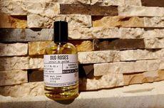 Fragrance Noir, Kisah Penciptaan Parfum Unik dengan Wangi yang Tidak Pasaran