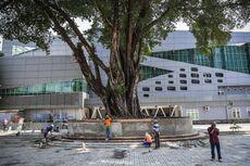 Janji Tak Hilangkan Fasilitas Seni di TIM, Jakpro: Malah Jadi