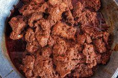 Resep Kalio Hati Sapi, Masakan Khas Padang yang Menggugah Selera