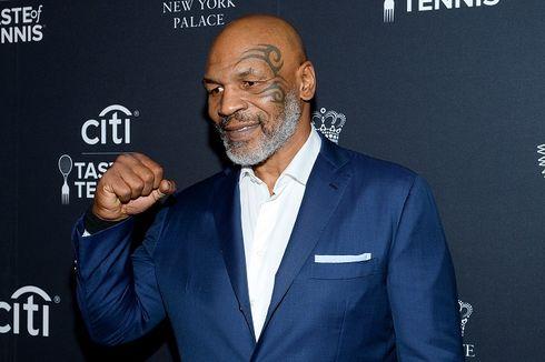Mike Tyson Bantah Kembali ke Ring Tinju karena Faktor Uang