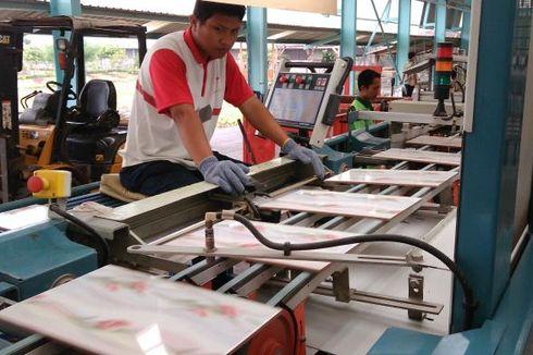 Keluhan Industri Keramik: Sudah Gas Mahal, Dihajar Impor Pula