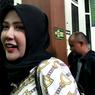 Rey Utami: Kalau Ada Kesempatan Ingin Silahturahmi dengan Fairuz A Rafiq
