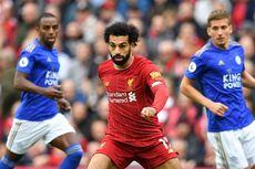 Menang 8 Laga Beruntun Bukan Jaminan Liverpool Juara