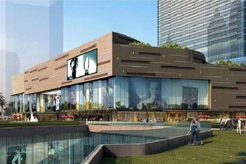 Raksasa Asia Tenggara Beli Pusat Belanja di China!