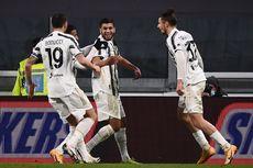 Jadi Pahlawan Juventus di Coppa Italia, Siapa Hamza Rafia?