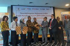 Mudahkan Akses KPR Konsumen, Repower Asia Gandeng 5 Bank