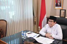 Gus Menteri Minta Mahasiswa Tingkatkan Produktivitas