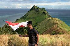 Indahnya Bukit Nane Selayar, Pilihan Wisata di Sulawesi Selatan
