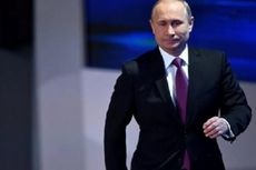 Putin: Kami Tak Berniat Bentuk Lagi Uni Soviet tetapi Tak Ada yang Percaya