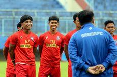 Musim Ini Arema FC Kembali dengan Corak Malang yang Kental