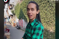 Video Viral Tukang Jamu, Disebut Mirip Yoko hingga Pemeran Ular Putih