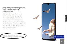 Indikasi Kuat Samsung Galaxy A90 Berkamera
