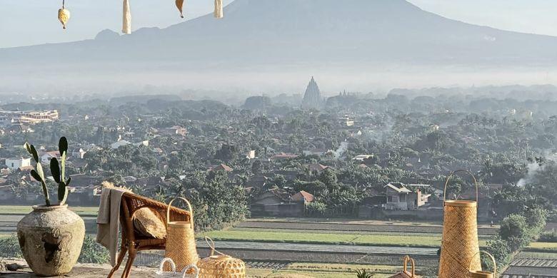 Cari Tahu, 4 Kafe di Yogyakarta Ini Suasananya Seperti di Bali