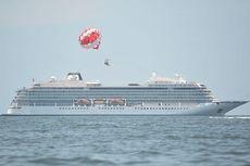16 Kapal Pesiar Dijadwalkan Singgah Bali pada September-Desember