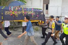 Ketua KPPS di Landak Meninggal karena Serangan Jantung