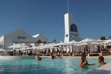 Beach Club di Canggu dengan Konsep Suasana Ibiza