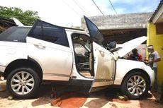 Mobil Mewah Dedi Mulyadi Rusak Parah karena Ditenggelamkan, Direparasi oleh Montir Lulusan SD