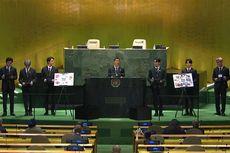 Video Pidato BTS dalam Sidang Umum PBB Ditonton 6 Juta Kali