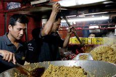 Nasi Goreng Kambing Kebon Sirih Beri Promo Gratis Ongkir untuk Area Pesan Jaksel dan Tangerang