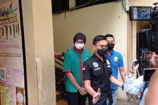Anji Jalani Rehabilitasi Rawat Jalan di RSKO Cibubur Mulai Hari Ini
