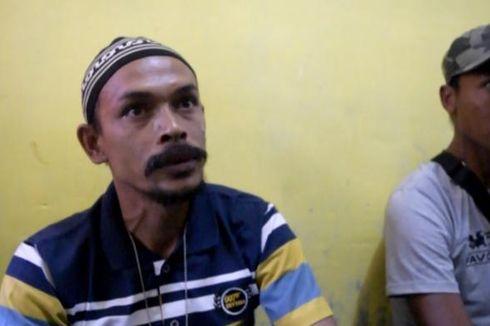 Putra Din Minimi, Mantan Pemimpin KKB Aceh, Lolos Menjadi Prajurit TNI