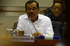 Rapat dengan Komisi III DPR, Jaksa Agung Ditanya Rencana Eksekusi Mati Jilid IV