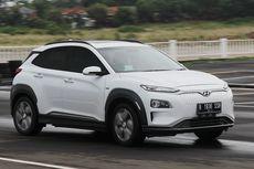 Hyundai Catat Penjualan Mobil Listrik Hingga 475 Unit di Indonesia