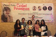 Ayu Utami: Generasi Milenial Indonesia Lebih Kritis