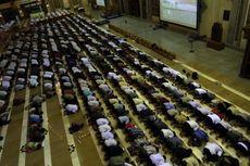Ulasan Ramadhan: Keriuhan Pasca Zaman Kegelapan