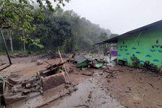 BPBD Jakarta Pastikan Tinggi Air di Katulampa Normal