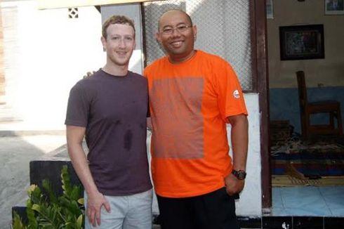 Soal Kampung Cyber, Bos Facebook Bilang