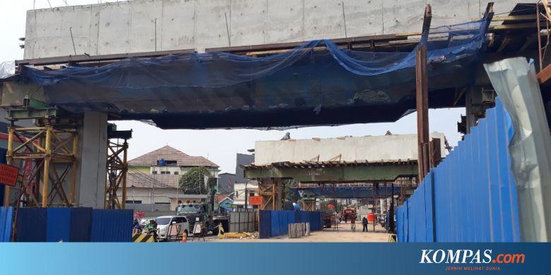 CPDW Pembebasan Lahan untuk Flyover Cipendawa Rampung Tahun Ini