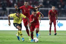 Indonesia Vs Malaysia, Harimau Malaya Sesumbar Kalahkan Skuad Garuda