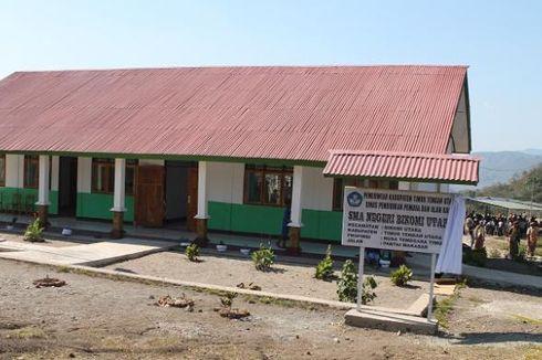 Bangsa Timor Leste Serobot Tanah Indonesia, Warga TTU Marah