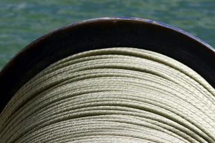 Ilustrasi kabel