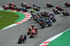 Daftar Tim Moto2 2021, Tak Ada Mandalika Racing Team Indonesia