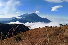 Syarat Mendaki Gunung Sindoro via Kledung, Bawa Rapid Test Antigen
