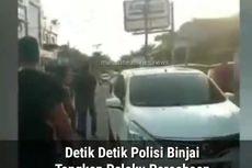 Viral, Video Penangkapan Pelaku Percobaan Pembunuhan Wartawan di Binjai, Diduga akibat Pemberitaan
