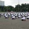 227 Pegawai Honorer Diangkat Menjadi P3K, Ada yang Sujud Syukur hingga Melompat Kegirangan