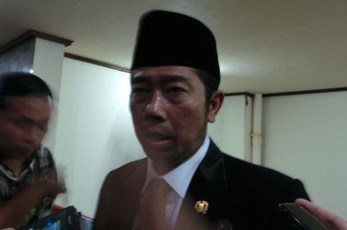 Wakil Ketua DPRD DKI Sarankan Basuki Periksa Kesehatan Jiwa