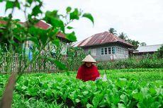 Fasilitas Wisata di Desa Wisata Nusa Aceh Besar, Ada Becak dan Homestay