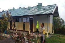 194 Rumah di Dompu Rusak Diterjang Puting Beliung, Tiga Orang Terluka