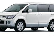 Semarang Siap Pasarkan Calon MPV Baru Mitsubishi