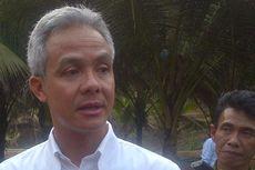Gubernur Ganjar Akui Sulit Berantas Pungli di Kepolisian dan Samsat