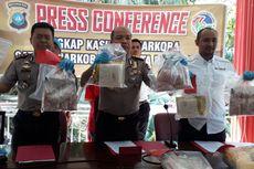 Diupah Rp 40 Juta, Kurir Sabu Mengaku untuk Senang-senang