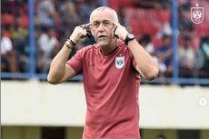Komdis PSSI Dinilai Tak Patuhi Aturan FIFA