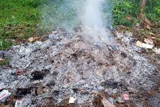 Fakta di Balik Sejumlah Kasus Pembakaran Kotak Suara, Dilakukan Caleg Gagal hingga Terancam Dipecat