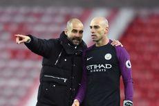 Eks Kiper Manchester City: Sesi Latihan Pep Guardiola seperti Kuliah