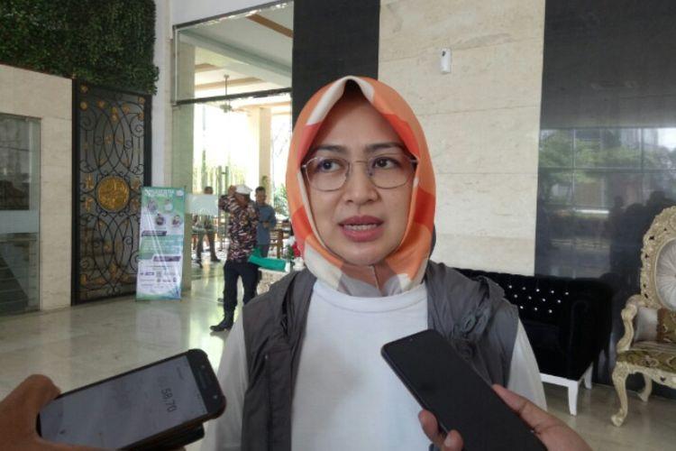 Wali Kota Tangerang Selatan Airin Rachmi Diany menyetujui prihal rencana Menteri Dalam Negeri Tito Karnavian yang ingin mengevaluasi Pilkada langsung.Namun Airin mengharapkan untuk rencana evaluasi tersebut dapat dilakukan secara menyeluruh dari pembiayaan hingga manfaat ke masyarakat.